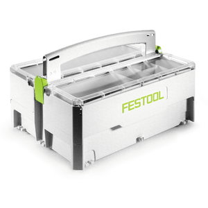 Systainer SYS kaste/ 39,5 x 29,5 x 23 cm, Festool