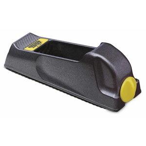 Raspi-metallirungollinen päähöylä 153 mm, Stanley