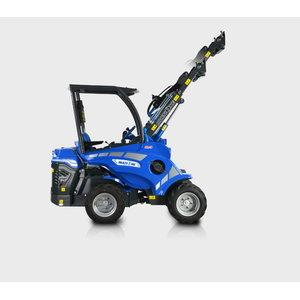 Universālais traktors Multione 5.3, MultiOne