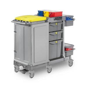 Mobilus vežimėlis ECO!Clean-Liner, Kärcher
