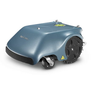 Zāles pļāvējs - robots WIPER RUNNER X (Demo), Wiper