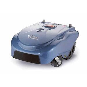 Zāles pļāvējs - robots WIPER SR, Wiper