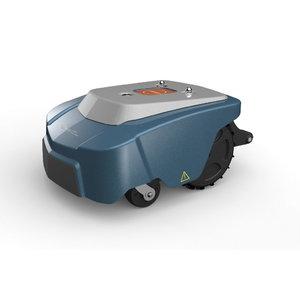 Zāles pļāvējs - robots WIPER R XE (demo), Wiper
