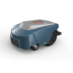 Robotic mower  R XE, Wiper