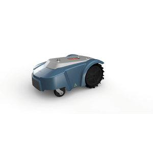 Zāles pļāvējs -  robots  P XH, Wiper