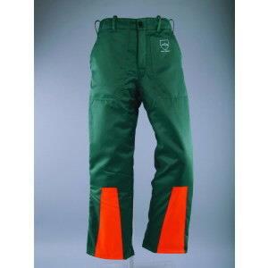 Schnittschutzbundhose Gr.54  klass 1, Ratioparts