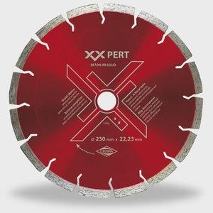 Deim. pjovimo diskas 400/25,4mm Concrete AR Solid, Cedima