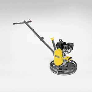Trowel CT24-4A 610mm, Wacker Neuson