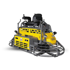 Ride-on-trowel CRT 48-35L-PS, Wacker Neuson