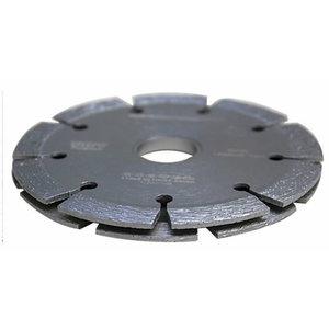 Kabeļu kanālu griezējdisks BNF-Plus 125mm 6,8x10x22,23mm, Cedima