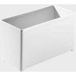 Atsarginės dėžutės Box 60x120x71/4 SYS-SB, Festool