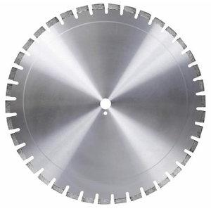 Dimanta zāģa asmens 650/35;25,4mm TS Poro Plus, Cedima