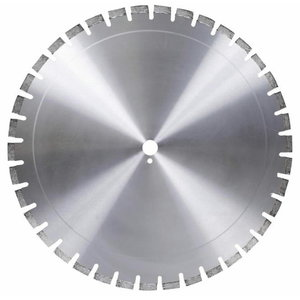 Diamond saw blade 650/35;25,4mm TS Poro Plus, Cedima