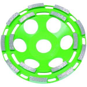 Šlifavimo  diskas 125mm ST-Plus, Cedima