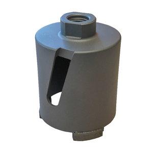 Dimanta kroņurbis 68mm DS-68 M16 UL, Cedima