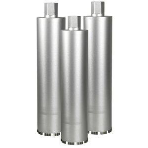 """Dimanta kroņurbis 52x450mm 1 1/4"""" BK Beton Turbo, Cedima"""