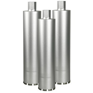 "Deimant.gręžimo karūna beton 92x450mm 1 1/4"" BK Beton Turbo, Cedima"