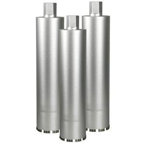"Deimant.gręžimo karūna beton 112x450mm 1 1/4"" BK Beton Turbo, Cedima"