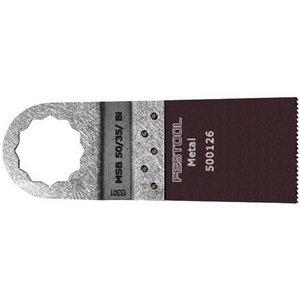 Saw blade for metal MSB 50/35/Bi - VECTURO OS 400 - 5pcs, Festool