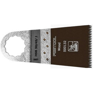 Puidu lõiketera HSB 50/45/J - VECTURO OS 400 - 5tk, Festool