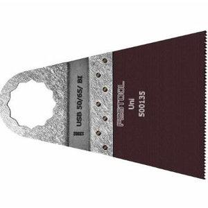 Universaalne lõiketera USB 50/65/Bi - 5tk, Festool