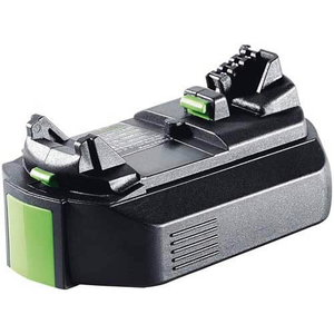 Akumulators BP-XS / 10,8V / 2,6Ah Li-ion, Festool