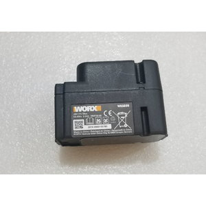 Battery pack Li-ion, 2.0Ah / 28V. WG790E / WG792E / WG794E, Worx