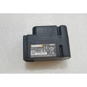 Battery pack Li-ion, 2.0Ah / 28V. WG790E / WG792E / WG794E, Worx