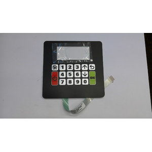 Klaviatuur WG795E II, Worx