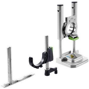 Positioning aid and depth stop set OS-TA/AH Set - OS 400, Festool