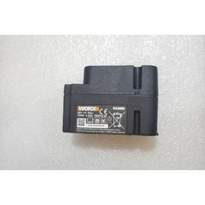 Battery pack Li-ion, 2.9Ah / 28V./WA3565, Worx