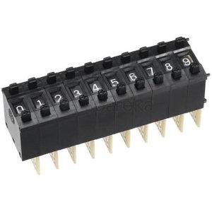 Main PCB (DIP switch version, no software) WG790E, WG791E,, Worx