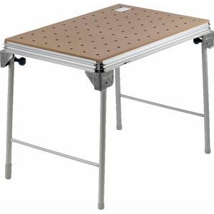 Daudzfunkcionāls galds MFT/3 Basic, Festool