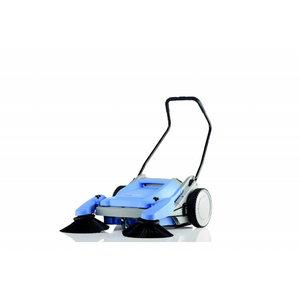 Sweeping machine Colly 800, Kränzle