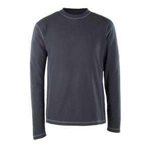 Marškinėliai  Muri, tamsiai  mėlyna L, Mascot