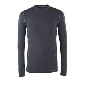 Olten Under shirt dark navy, long sleeve L, Mascot