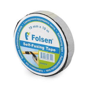Vulcanized tape 19mmx10m, Folsen