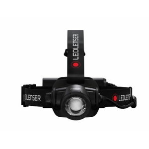 Headlamp H15R CORE, rechargeable, IP67, 2500lm, LED Lenser