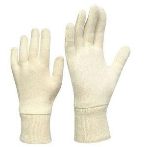 Gloves, cotton
