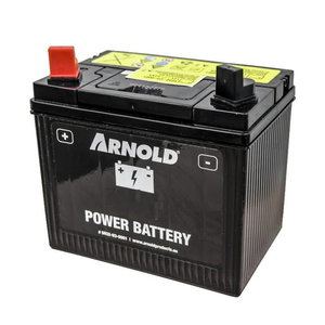 Battery 12V-16AH, AGM Technology, 197 x 130 x 170 mm, Arnold