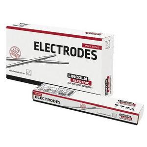Metināšanas elektrodi tēraudam Conarc 48 3.2x450mm, 5.2kg, Lincoln Electric