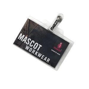 Kananga ID cardholder, Mascot