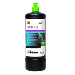 Poleerimispasta Perfect-it III Fast Cut Plus 1 l, 3M