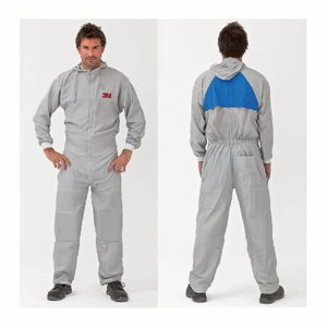 ™ Reusable Coverall 50425 Sixe XL, 3M