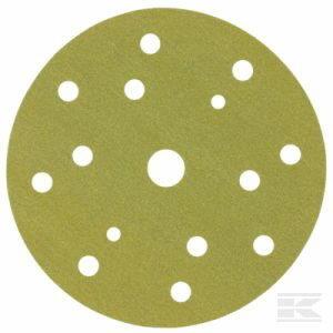 Disc 150mm P150 255P 15 holes Hookit, 3M