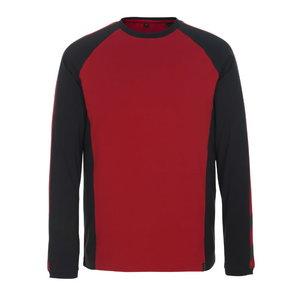 Krekls Bielefeld, sarkans/melns, L, Mascot