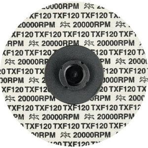 lihvketas  75mm A120 CD TX COMBIDISC