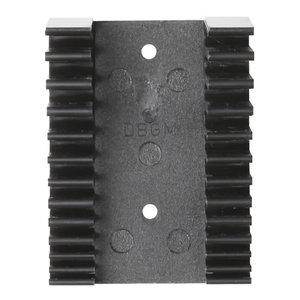 Võtmete alus E-PH 5-6-12 L PVC, Gedore