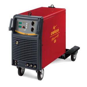 MIG/MAG metināšanas iekārta Neomig 4500XP, Böhler Welding