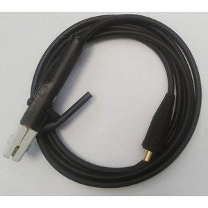Elektrodų laikiklis 200A, kabelis 5m, Binzel